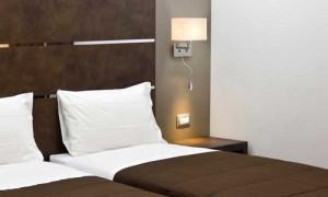 confort dans la chambre avec un climatiseur portable