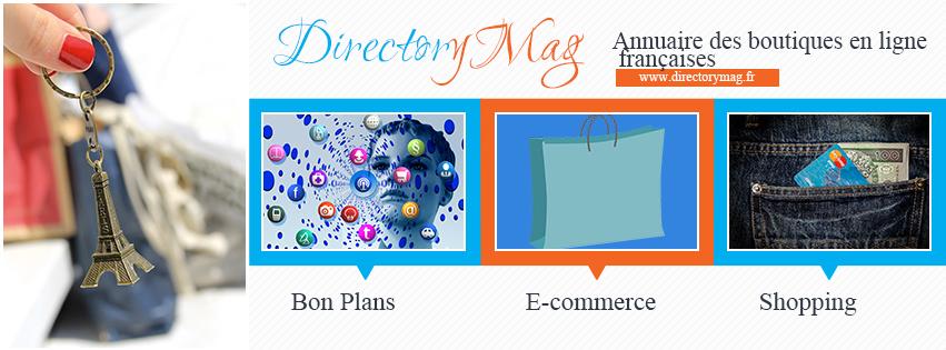 annuaire boutique en ligne