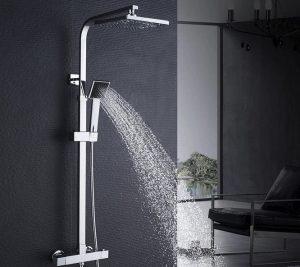 Conseils pour choisir sa colonne de douche
